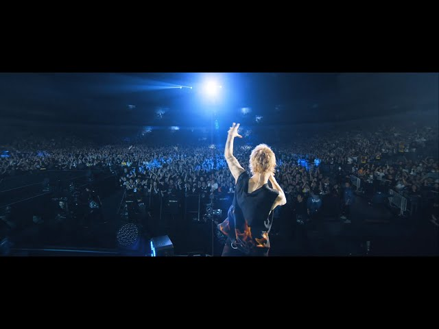 ONE OK ROCK - The Beginning [Official Video from