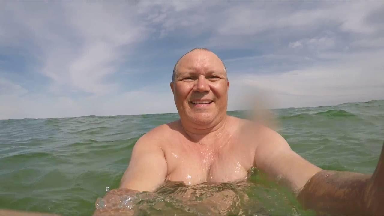 Weisser Hai In Dahme Fun Youtube