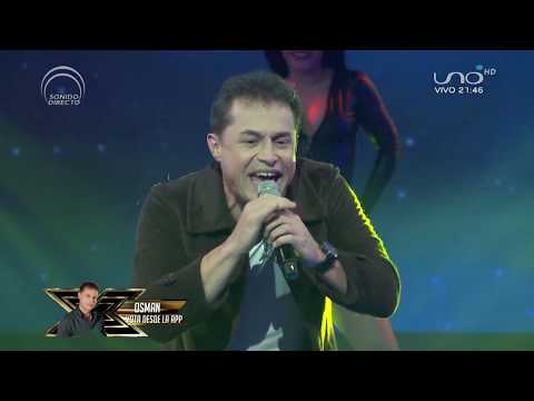 Mujeres - Ricardo Arjona - Osman - Factor X 2019