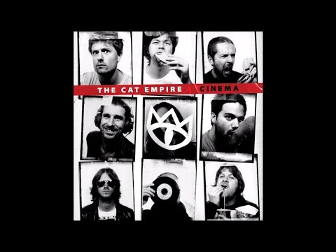 The Cat Empire - Reasonably Fine (Official Audio)