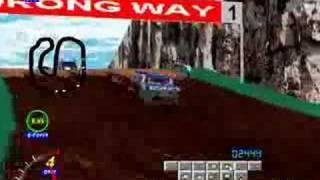 SODA Offroad Racing Demonstration