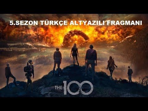 The 100 5sezon Türkçe Altyazılı Fragmanı Youtube