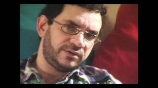 Renato Russo Entrevistas MTV HD - Parte 3