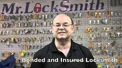 Mr Locksmith Professional Vancouver Licensed  Locksmith Call 604-782-6996