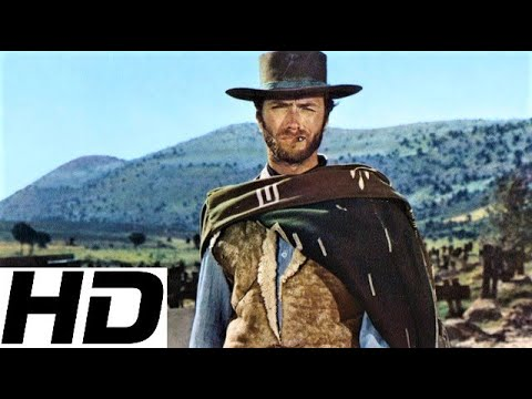 The Good the Bad and the Ugly • Main Theme • Ennio Morricone