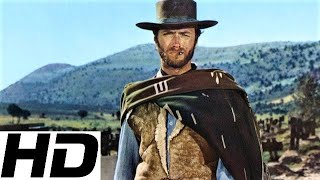 The Good, the Bad and the Ugly • Main Theme • Ennio Morricone