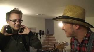 Mukketier TV, Folge 10: Im Tonstudio mit  Schneider TM