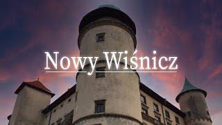Замок в Новом Висниче / Nowy Wiśnicz