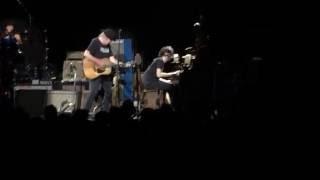 Neil Young +POTR...Peace Trail...Pomona, CA...10-12-16