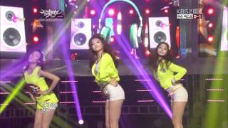 (120511) (HD) Girl's Day - OH! MY GOD