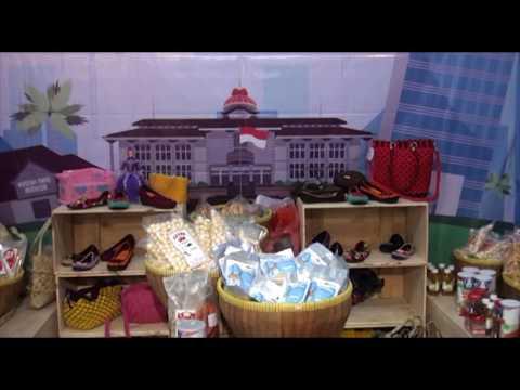 (Bogor Hari Ini Juni 2016) BOGOR TOURISM AND EXPO 2016