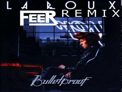 La Roux - Bulletproof (Feer remix) [FREE DOWNLOAD]