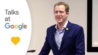 """Chris Butsch: """"The Millennial's Guide to Making Happiness"""" 