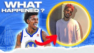 What happened to Nick Young, Swaggy P? [TRAGIC]