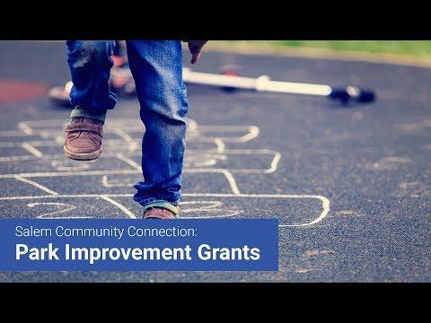 Grants For Salem Parks Improvements