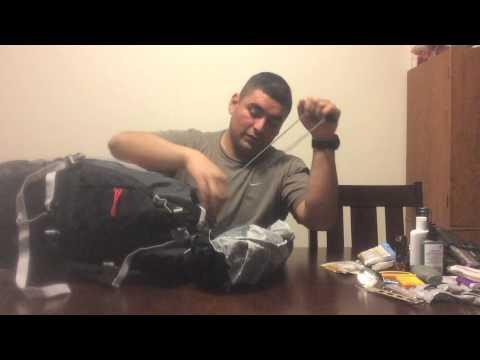 Ozark Trail Camping/Survival Backpack