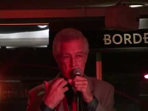 Authors Series: Kenny Burrell, A Listening Event
