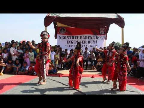 Indonesia Culture Cirebon Kelana