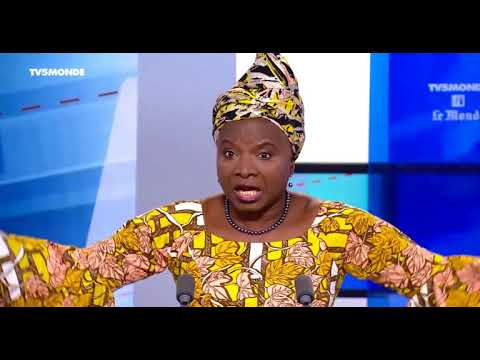 Angélique Kidjo et l'Afrique