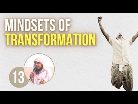 Surah Al-Kahf: Mindsets