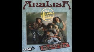 Analisa - Hamparan Kasih [Digitally Remastered]