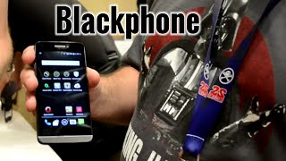 Hackday with Blackphone at DEFCON
