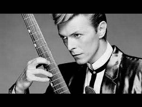 David Bowie's Influence On The Seattle Music Scene - Mark Taylor-Canfield - Jeff Santos Show