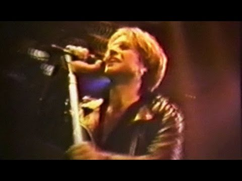 Bon Jovi - In These Arms (Tampa 1993)