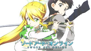 Anime I F*cking Hate - Sword Art Online (Part 2: The Fairy Dance Arc)