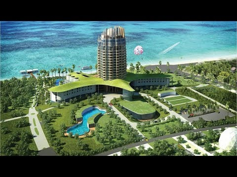 INTERCONTINENTAL PHU QUOC LONG BEACH RESIDENCES BY BIM GROUP