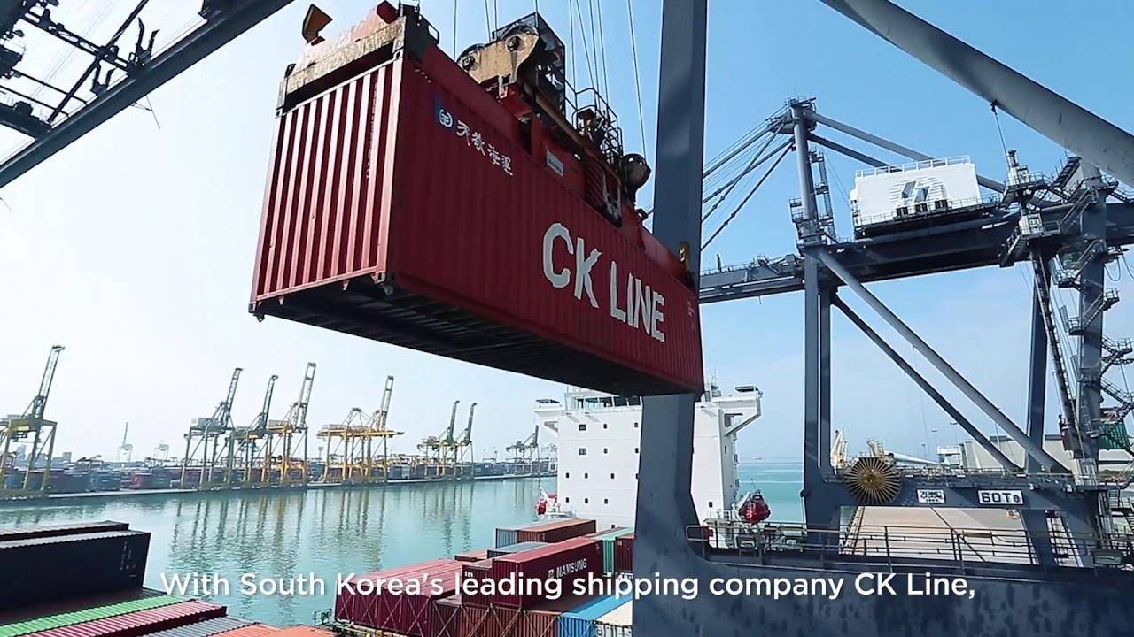 Triple i Logistics Public Company Limited