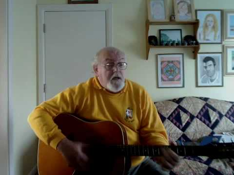 Guitar Fare Thee Well Cisco Tom Paxton Cover Including Lyrics And Chords