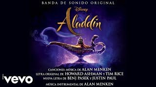 "Baixar Jerry Velázquez - Un Salto Adelante (De ""Aladdin""/Audio Only)"