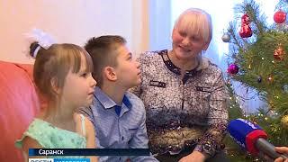Настоящее чудо подарили  волонтёры детям с ограниченными возможностями здоровья