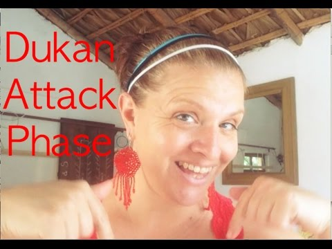 Dukan Phase Explained From My Pov