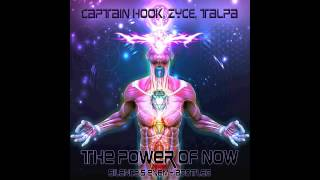 Captain Hook, Zyce, Talpa - The Power Of Now (Silence