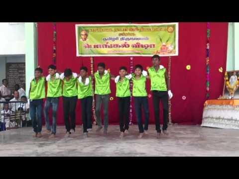 Inji Idupazhaga ~ Group Song