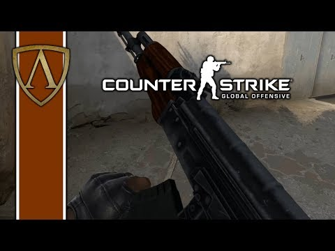 THIS IS PERSONAL -- Counter-Strike: Global Offensive thumbnail