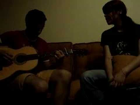Anywhere - Evanescence Cover