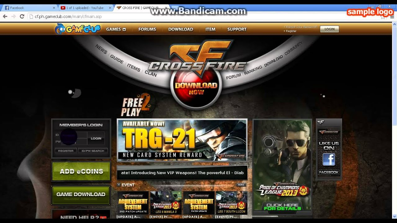 CrossFire Download - Baixaki - Download e Jogos