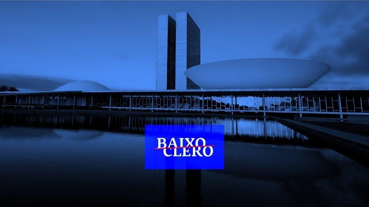 BAIXO CLERO #47: COVID DE BOLSONARO REFORÇA POLARIZAÇÃO SOBRE MORTE, VIDA E CLOROQUINA - online