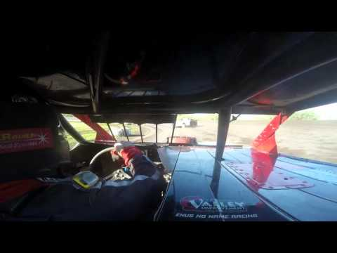BRRP Heat #3 Northern Sportmodified 7/19/15