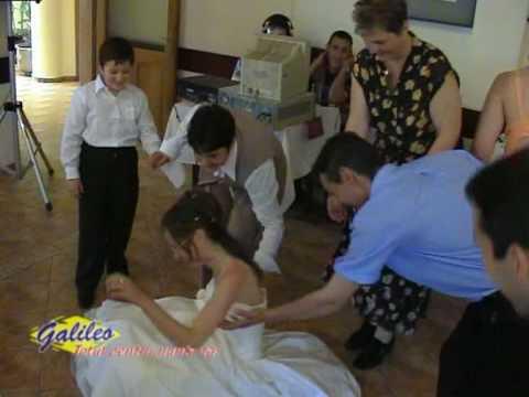 Faze tari nunta Sibiu (funny) filmare HD .mpg