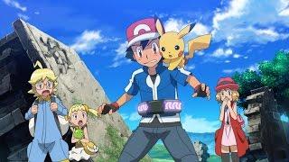 2016年7月16日全国東宝系にてロードショー Japanese anime Pokémon the ...