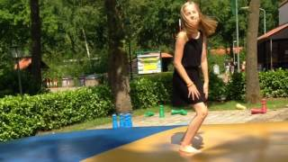 Vlog van Imke - Kidsvlog De Ullingse Bergen 26-07-2017