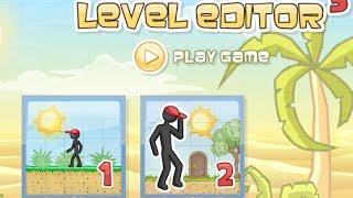 Level Editor 3  Level 1-35 Walkthrough