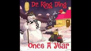 Dr. Ring Ding - Once A Year (official trailer)