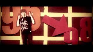 Teledysk: MoraL / Gano - Przeminęło z drinem - produkcja: Lukatricks