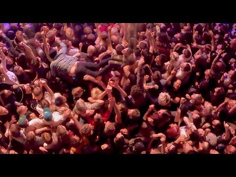 PUP - Morbid Stuff (Official Music Video) - Live At Electric Ballroom, London UK
