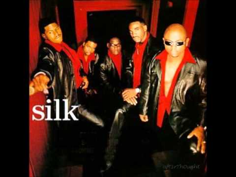 Silk - Meeting In My Bedroom